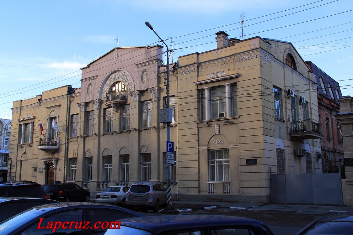 Саратов, Большая казачья, 14