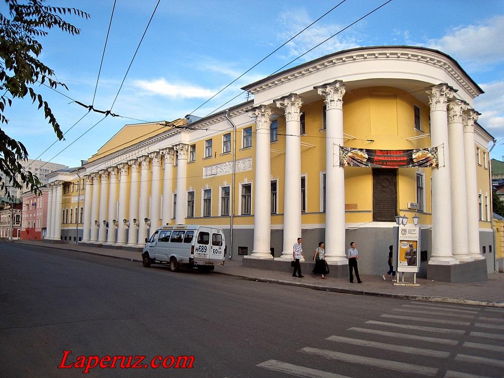 saratovskiy_kraevedcheskij_muzei