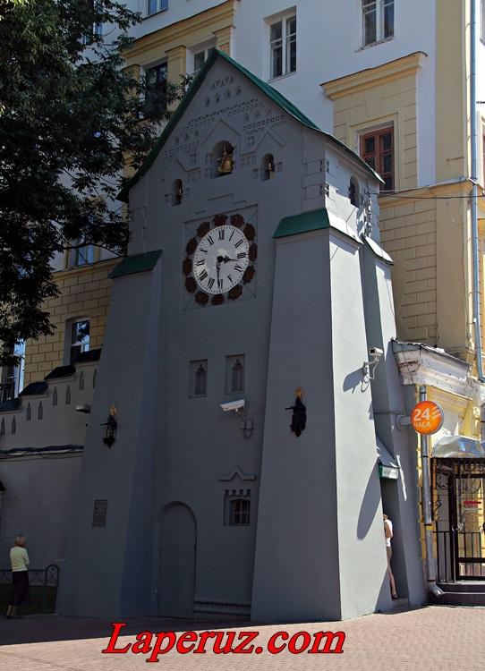 bashenka