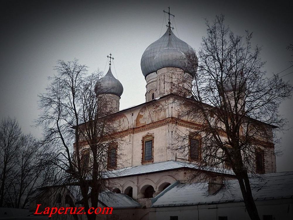 собор Знаменского монастыря-2