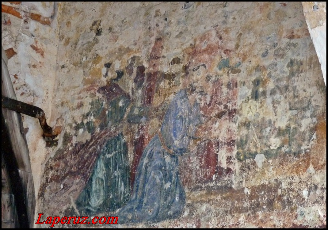 фреска Знаменского монастыря-4