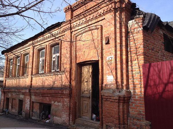 dom malevicha