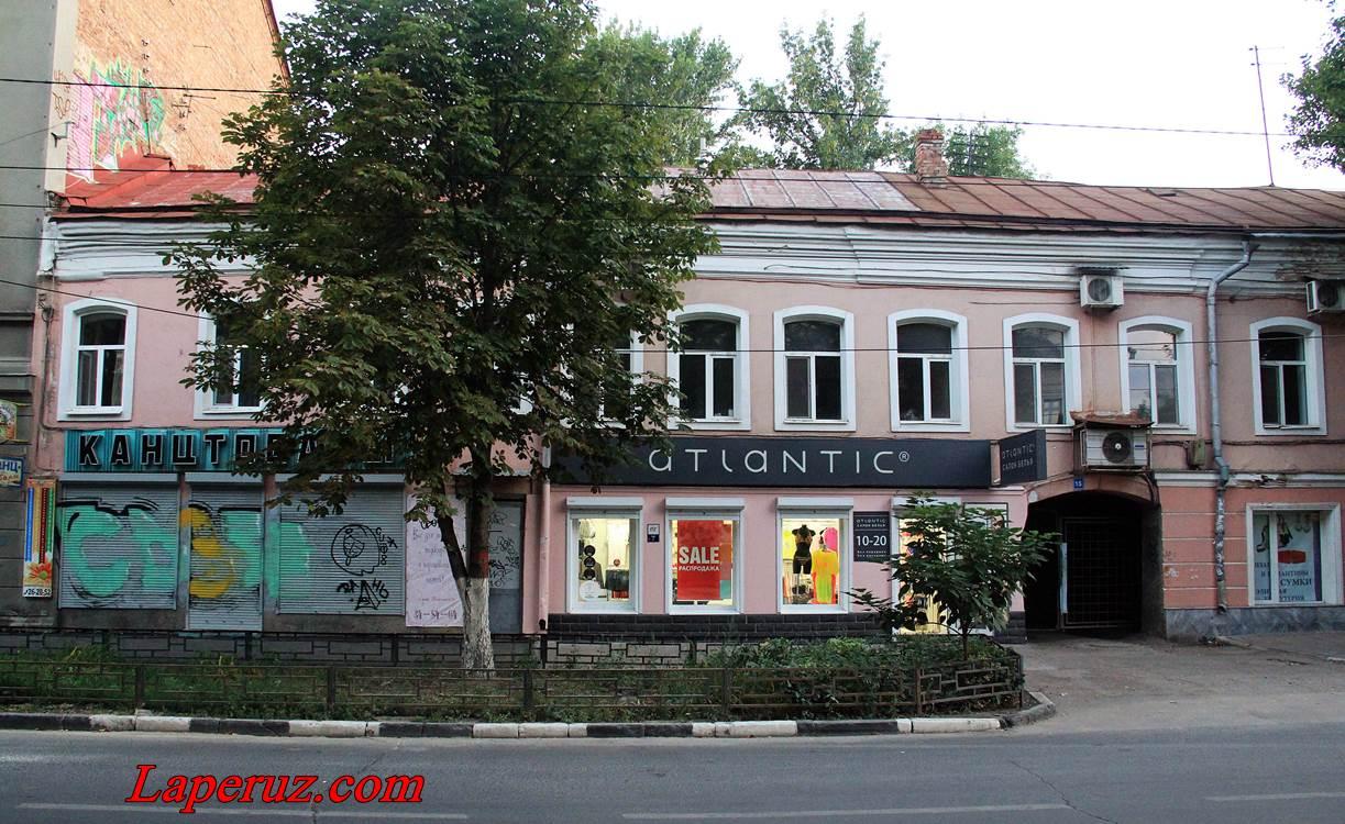 saratov teatralnaya 15