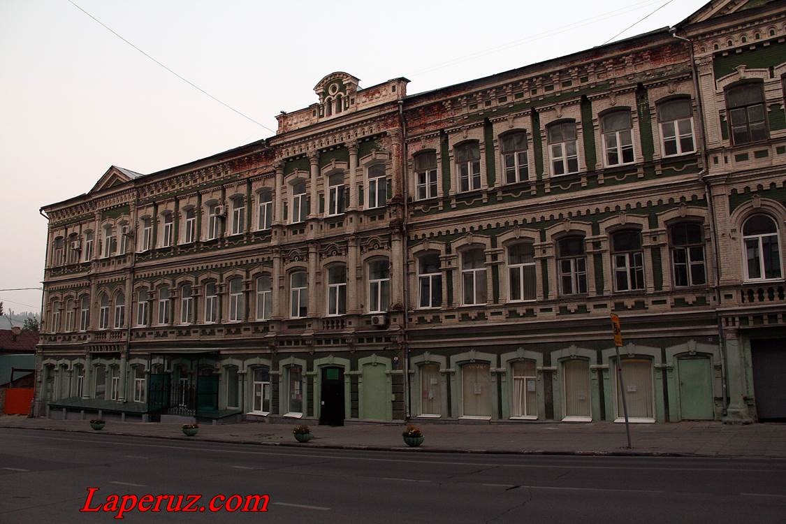 tatarskaya gimnazia v saratove