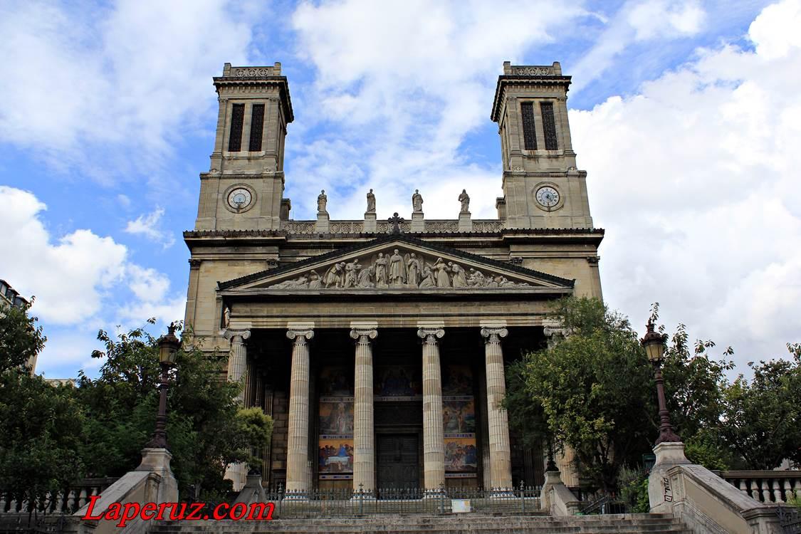 неизвестная церковь