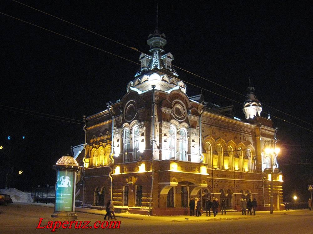 zdanie gorodskoy dumy vo Vladimire