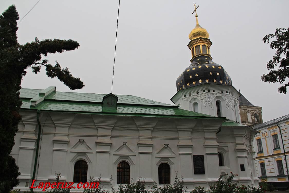 lavra-nikolskaya cerkov