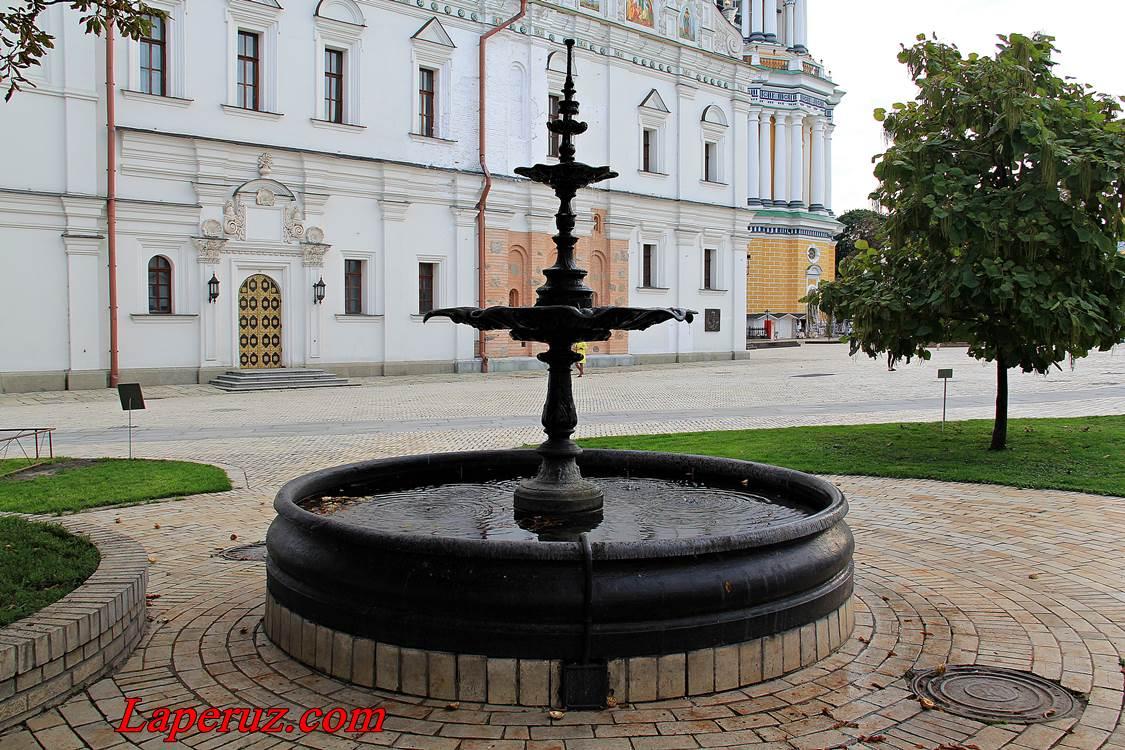 lavra-fontan