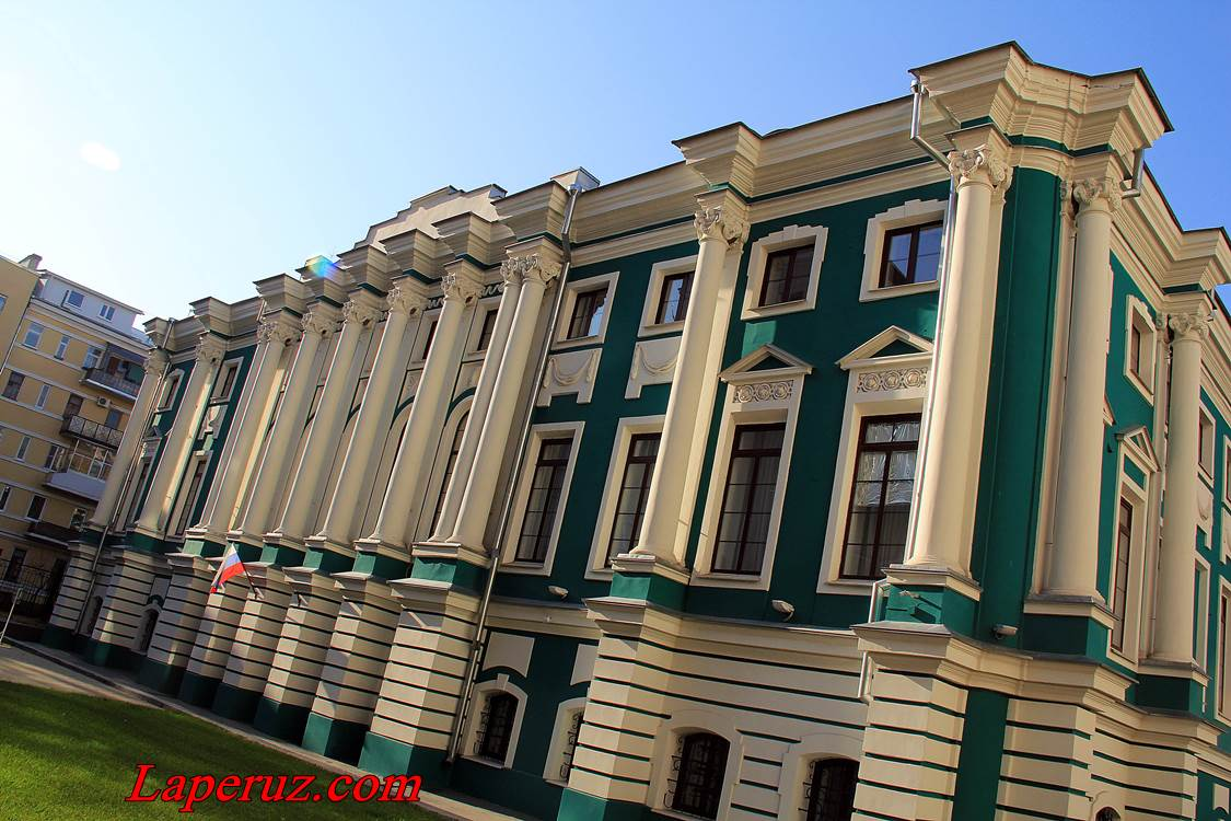 voronezhskiy dvorec