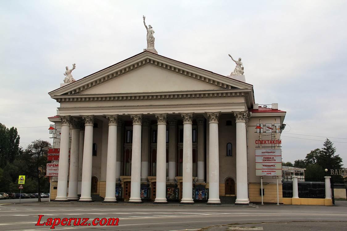 novyi experimentalnyi teatr v volgograde