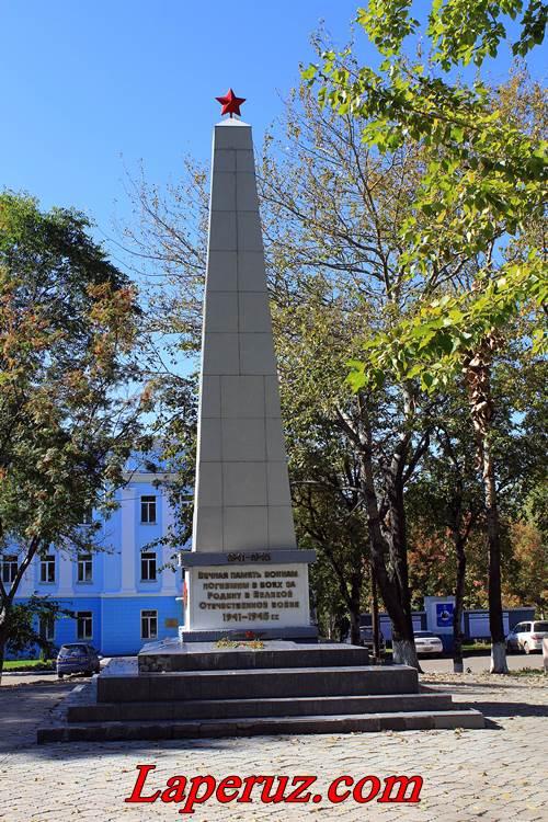 obelisk v AS-2