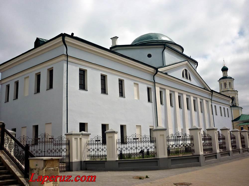 gorodskoi magistrat kazan
