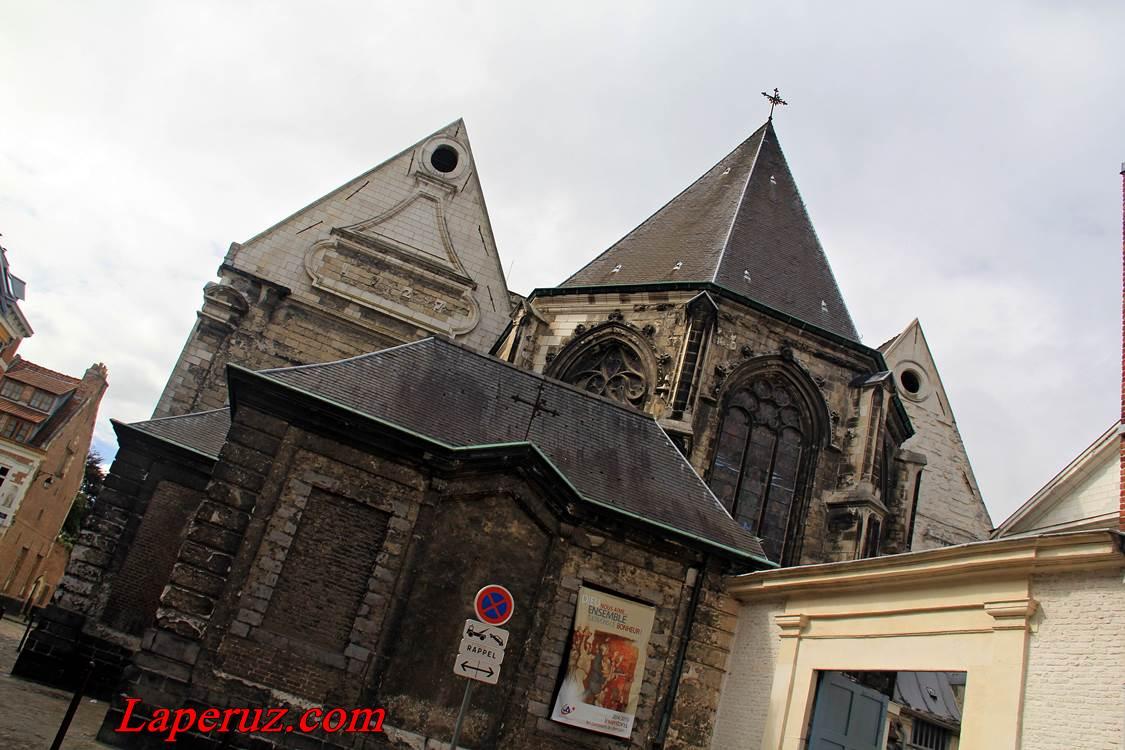 Eglise-Sainte-Catherine-Lille