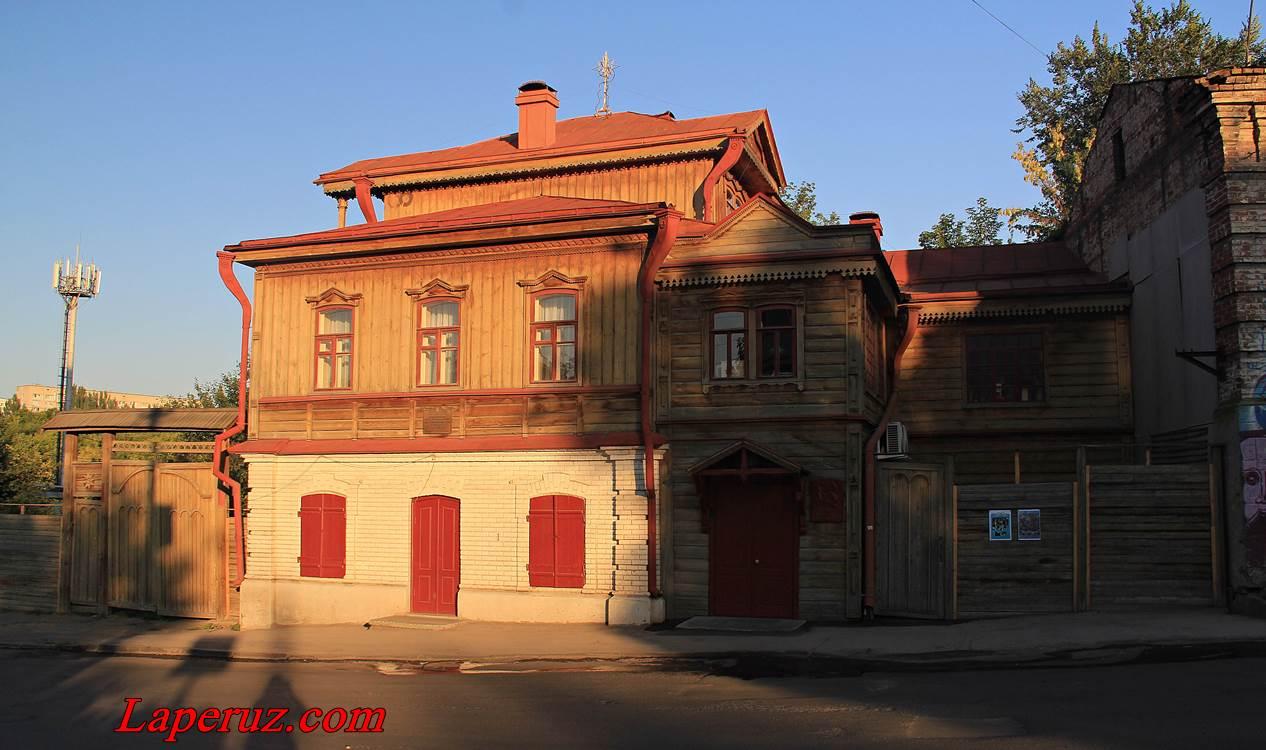 dom_muzei_pavla_kuznecova_v_saratove