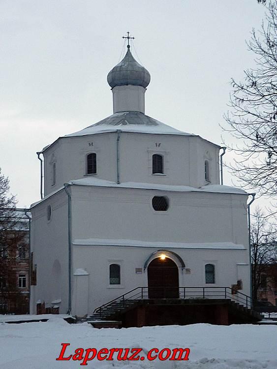 cerkov_georgiya_na_torgu_v_nogorode