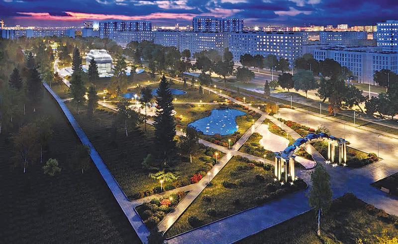 park-v-tolyatti