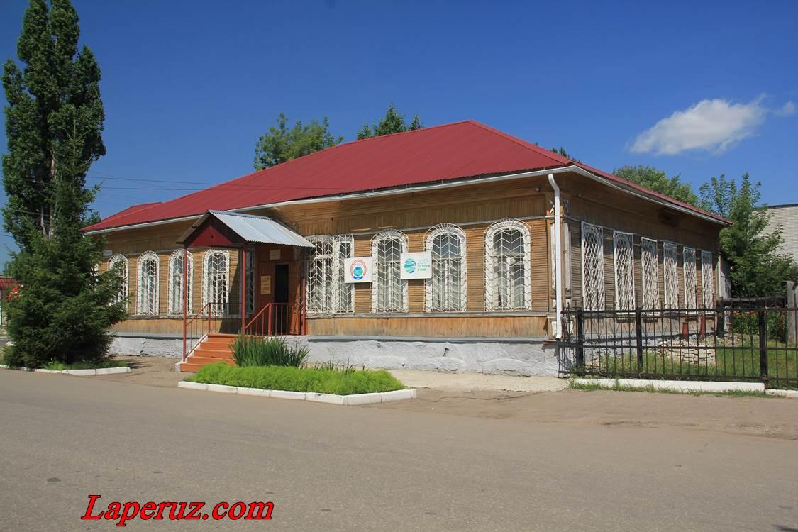 petrovsk_kraevedcheskii_muzei