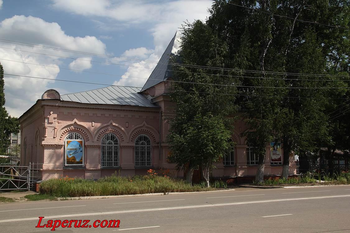 petrovsk_hudojestvennaya_galereya