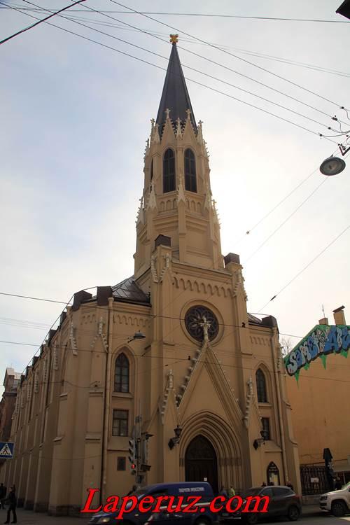 luteranskaya_cerkov_mihaila_spb