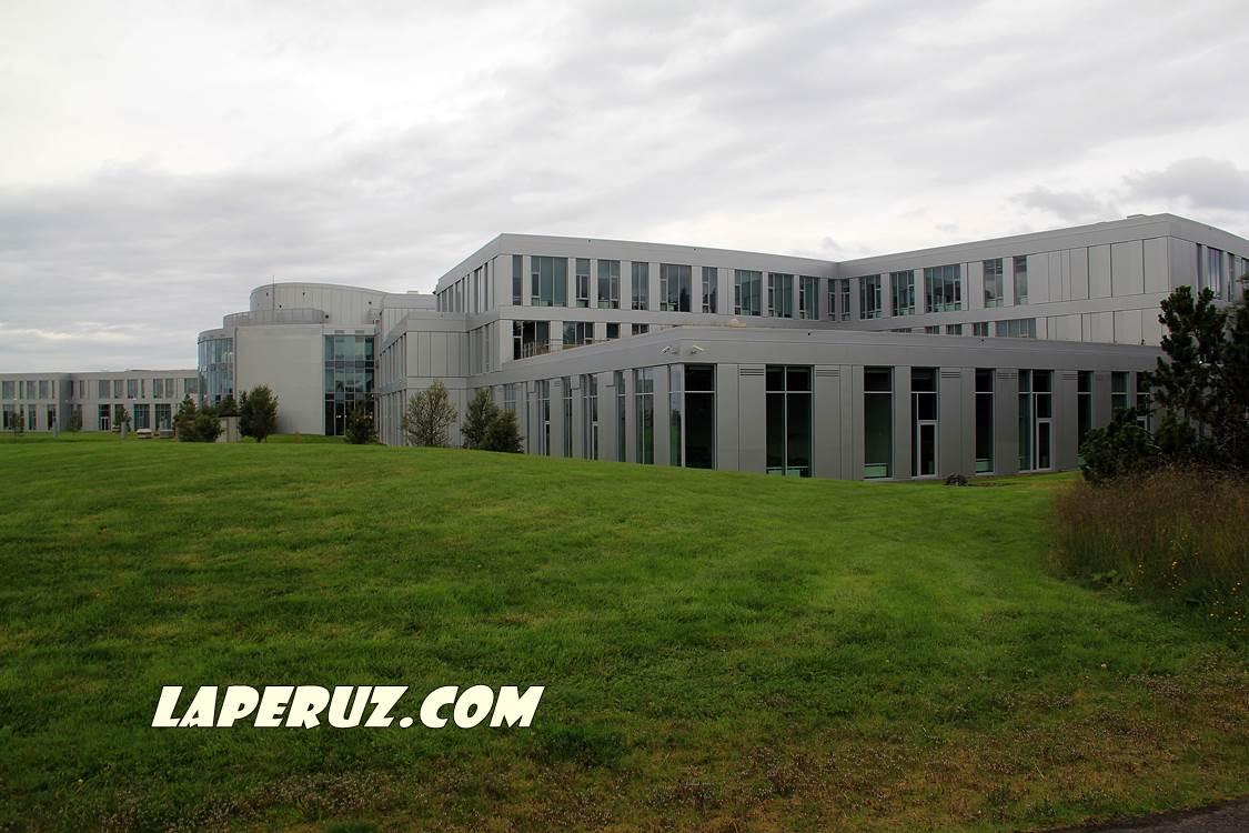 reykjavik_university