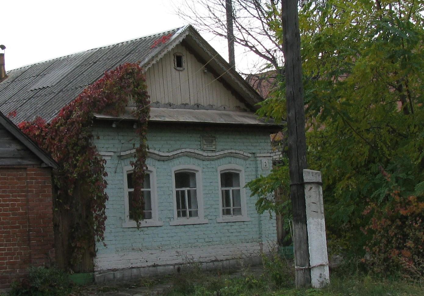dom-serova