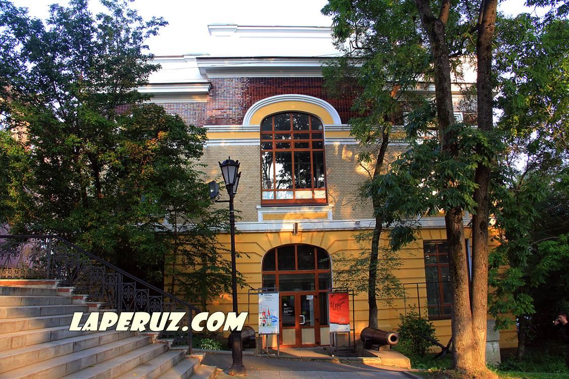 muzei_obschestva_izucheniya_priamurskogo_kraya