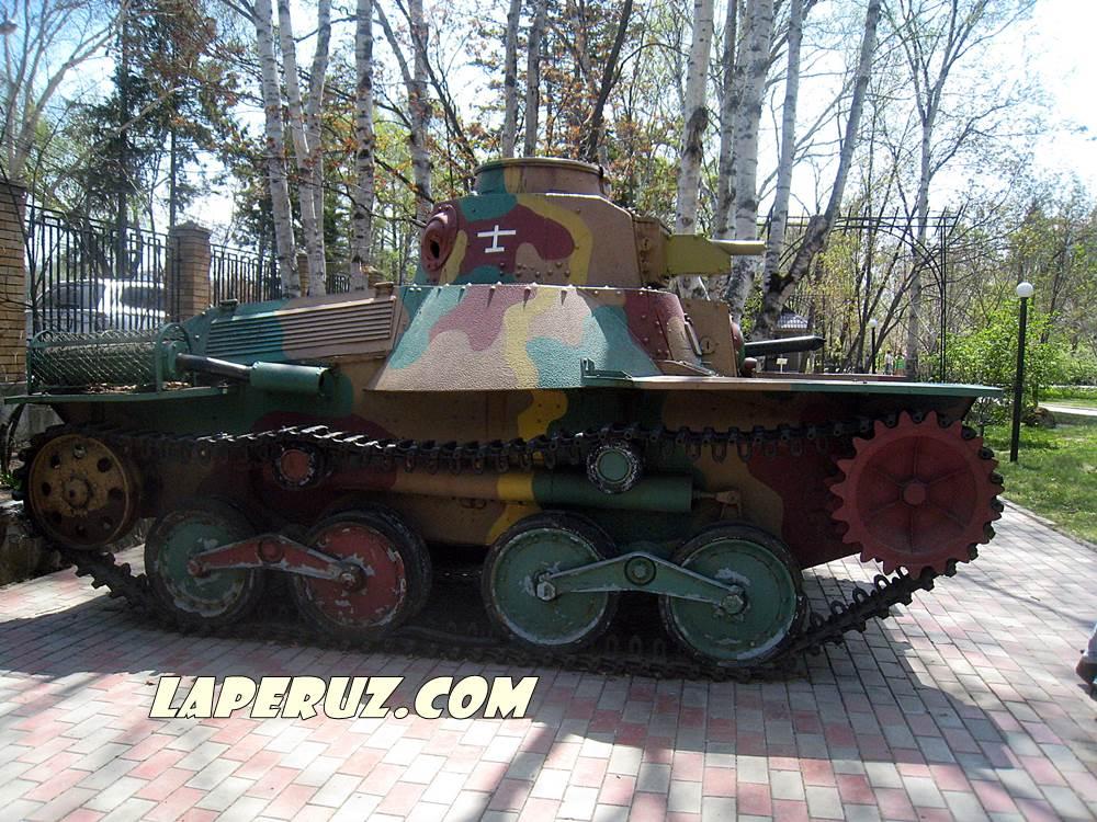 sahalinskii_kraevedcheskii_muzei_tank_3