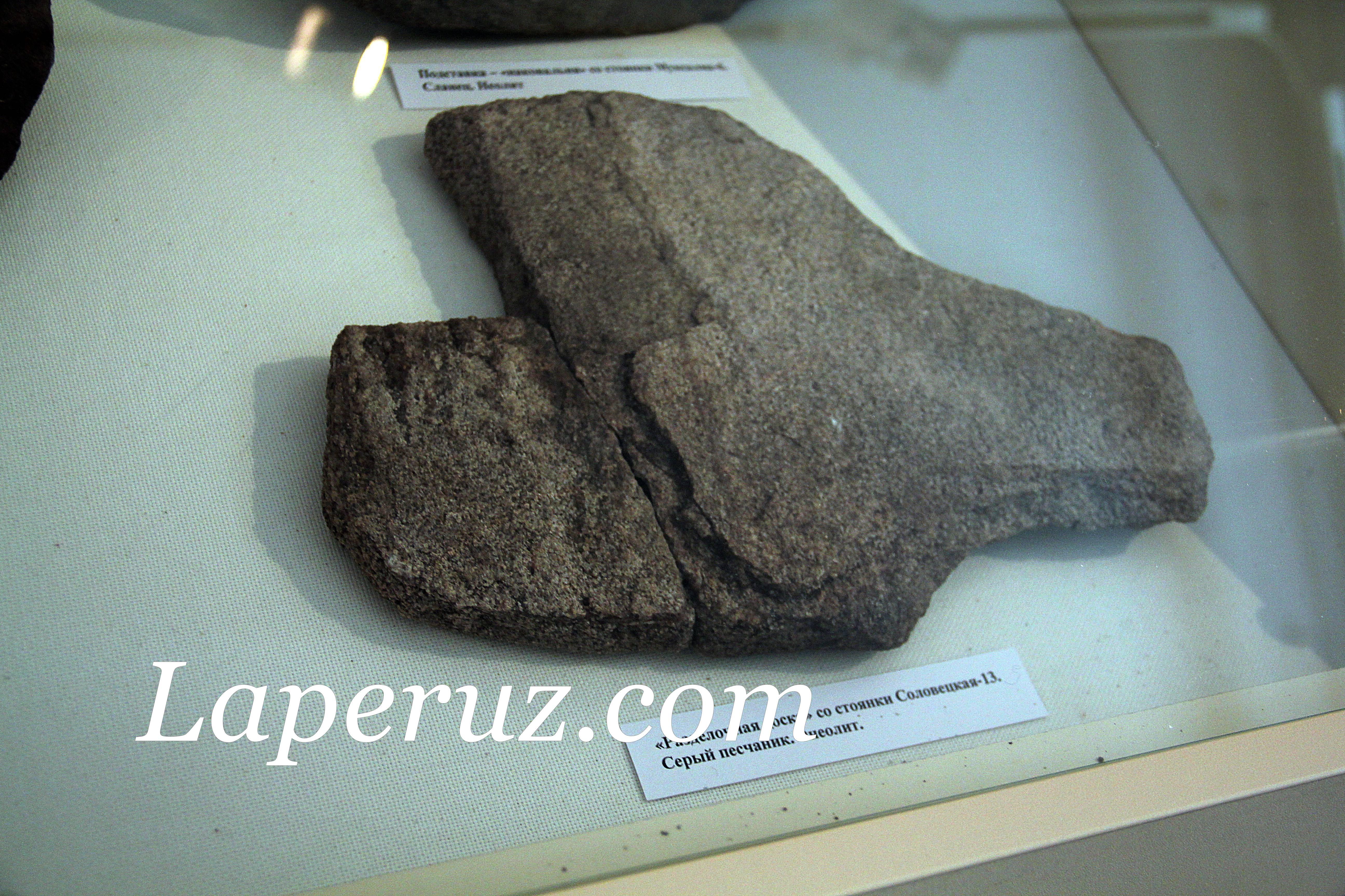 arheologicheskii_muzei_solovki_razdelochnaya_doska