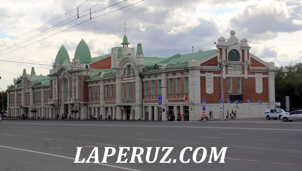 kraevedcheskii_muzei_novosibirsk_1