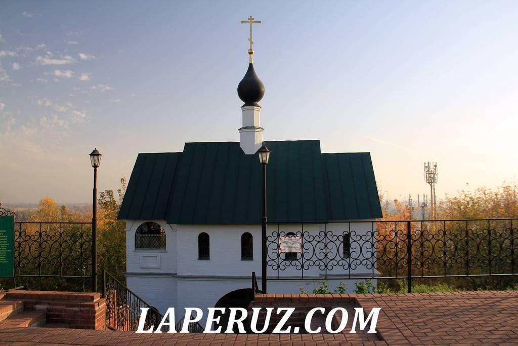 chasovnya_radonejskogo_preobrajenskii_monastyr_murom