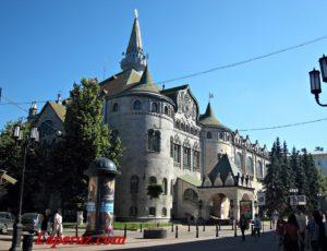 Нижегородское отделение Государственного банка— Нижний Новгород, улица Большая Покровская, 26