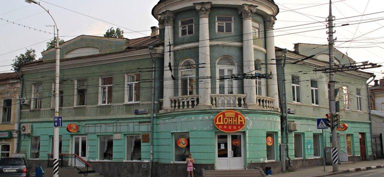 44 объекта культурного наследия Саратова нуждаются в капремонте