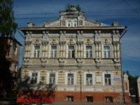 Нижегородские общественники займутся защитой деревянной архитектуры