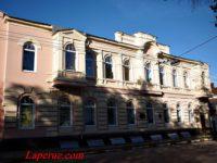 Нижний Новгород, улица Малая Покровская, 10