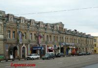 Нижний Новгород, Нижневолжская набережная, 17