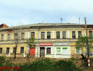 Нижний Новгород, улица Октябрьская, 6