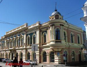 Доходный дом Н.А. Бугрова — Нижний Новгород, улица Рождественская, 27