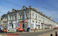 Нижний Новгород, улица Рождественская, 39