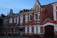 Доходный дом семьи Подклетновых — Саратов, улица Московская, 120