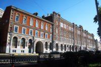 Блиновский пассаж — Нижний Новгород, улица Рождественская, 24