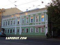 Бывший дом купца Иконникова — Нижний Новгород, улица Ильинская, 59