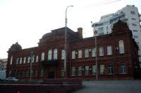 Фельдшерские курсы (Саратовский областной базовый медицинский колледж) — Саратов, улица Чернышевского, 151