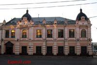 Доходный дом Блиновых — Нижний Новгород, улица Рождественская, 35