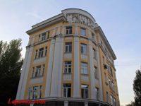 Дом «ЖИЛКООПСОЮЗА» — Саратов, улица Волжская, 34