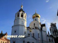 Церковь в честь Казанской иконы Божией Матери — Нижний Новгород, улица Почаинская, 31 корпус 1