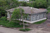 Дом Кузьмы Кондрашкина — Александровск-Сахалинский, улица Кондрашкина, 7