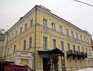 Усадьба Костромина – Шушляева — Нижний Новгород, улица Рождественская, 30-32