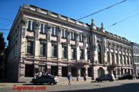 Доходный дом городского общества — Нижний Новгород, улица Рождественская, 6