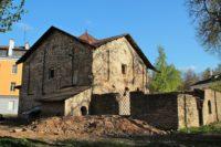 Во Пскове отреставрировали церковь Сергия с Залужья