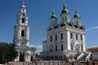 Астраханскую область и Калмыкию объединит туристический маршрут